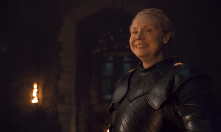 Ser Brienne of Tarth – Game of Thrones Season 8