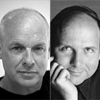 Brian Eno, Danny Hillis