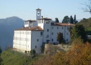 conventodellangelolucca