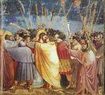 330px-Giotto_-_Scrovegni_-_-31-_-_Kiss_of_Judas
