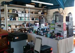 Settle Computer Shop