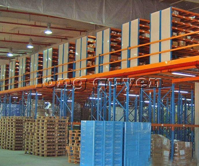 San tang lung Mezzanine Self Rack (1)