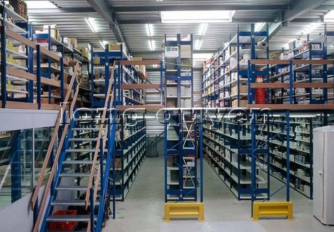 San tang lung Mezzanine Self Rack (9)