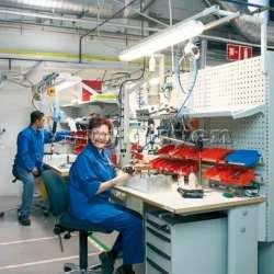 Bàn sản xuất bàn lắp ráp bàn công nghiệp (2)