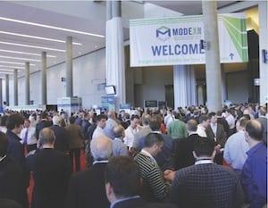MODEX 2014 ® là triển lãm mới nhất của ngành công nghiệp hậu cần và chuỗi cung ứng