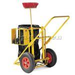 Xe đẩy môi trường xe đẩy làm sạch xe đẩy lau sàn