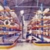 Giá kệ tay đỡ ( Cantilever ) giải pháp cho hàng hóa dài