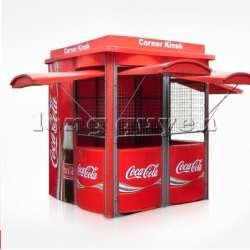 Kios bán hàng di động nhà lắp ghép (8)