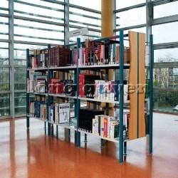 giá kệ thư viện BCI 19m