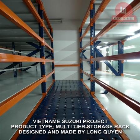 LQ suzuki storage a