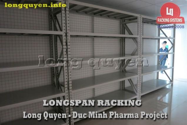 Gia ke hang trung Longspan Rack (6)