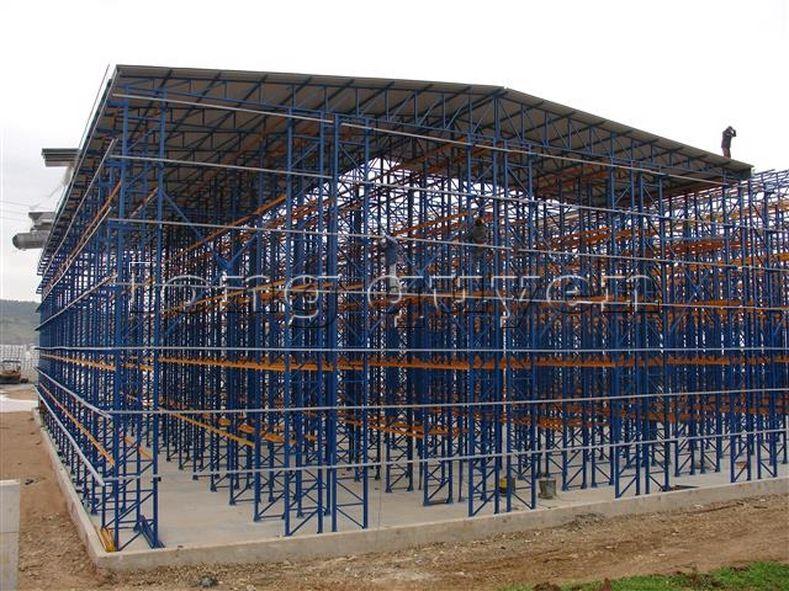 Giá Kệ Pallet Làm Nhà Kho Self Rack Warehouses (10)_compressed