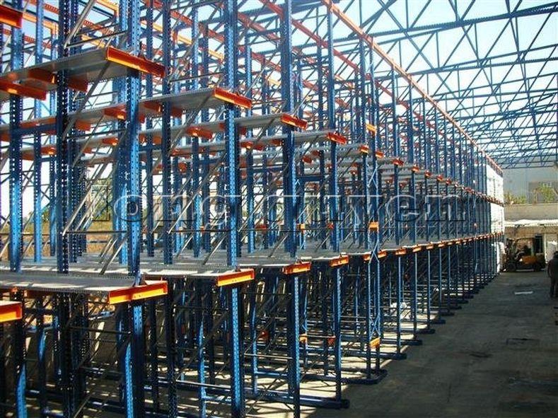 Giá Kệ Pallet Làm Nhà Kho Self Rack Warehouses (6)_compressed
