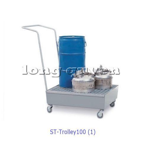 Khay hung dau xe day ST-Trolley100 (1)