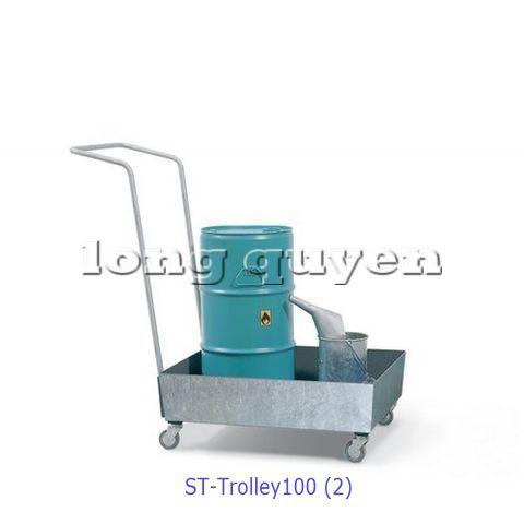 Khay hung dau xe day ST-Trolley100 (2)