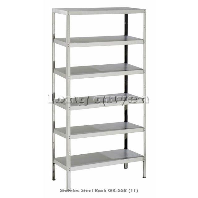 Stainles Steel Rack GK-SSR (11)