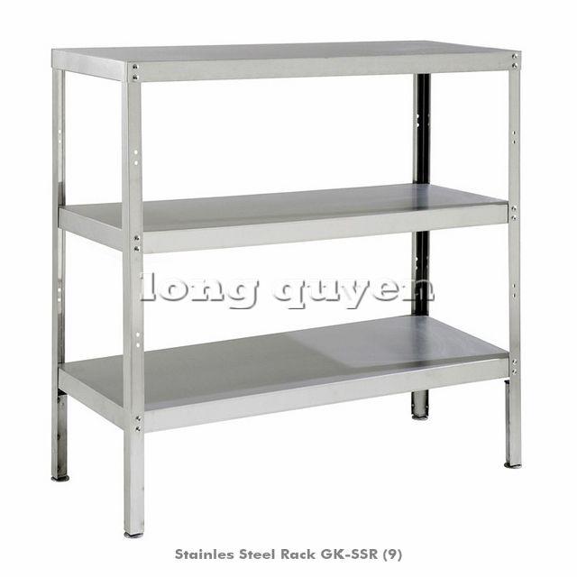 Stainles Steel Rack GK-SSR (9)