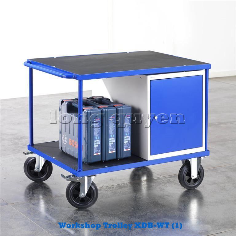 Workshop-Trolley-XDB-WT-1