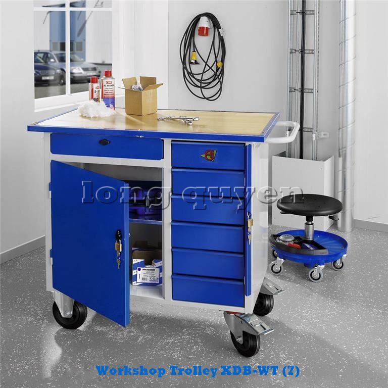Workshop-Trolley-XDB-WT-7