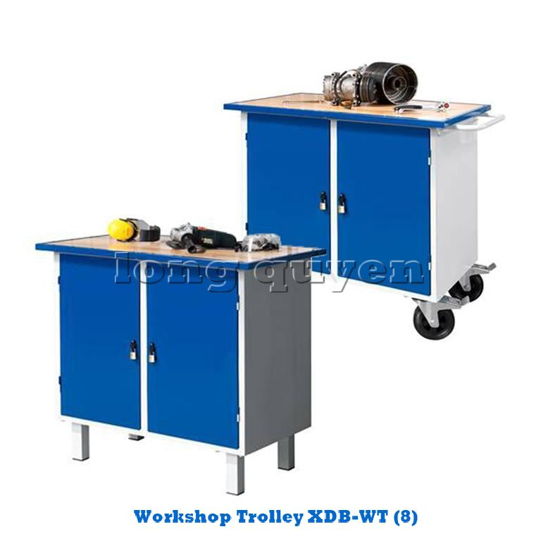 Workshop-Trolley-XDB-WT-8