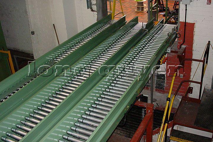 Băng chuyền băng tải con lăn công nghiệp ru lô (9)