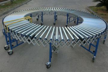 Flexible Power Conveyor