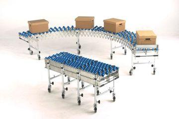 Flexible Wheel Conveyor