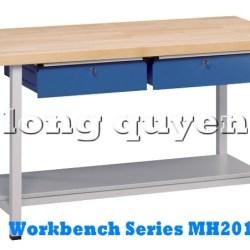 Bàn sản xuất bàn thac tác bàn lắp ráp công nghiệp MH2014