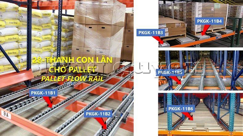 30 Phụ kiện giá kệ chứa hàng kệ kho hàng lắp ráp công nghiệp (Phần III) (8)