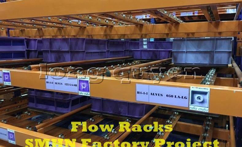 Giá-kệ-trôi-kệ-dòng-chảy-để-vật-tư-trong-xưởng-lắp-ráp-nhà-máy-SMHN-2020