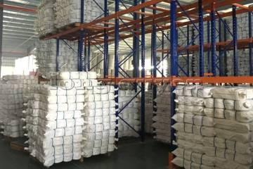 Giá kệ sắt để hàng kệ lắp ráp tại công ty Yulun Heading