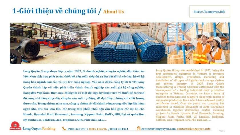 Gia ke cong nghiep ke de hang ke kho hang Long Quyen (2)