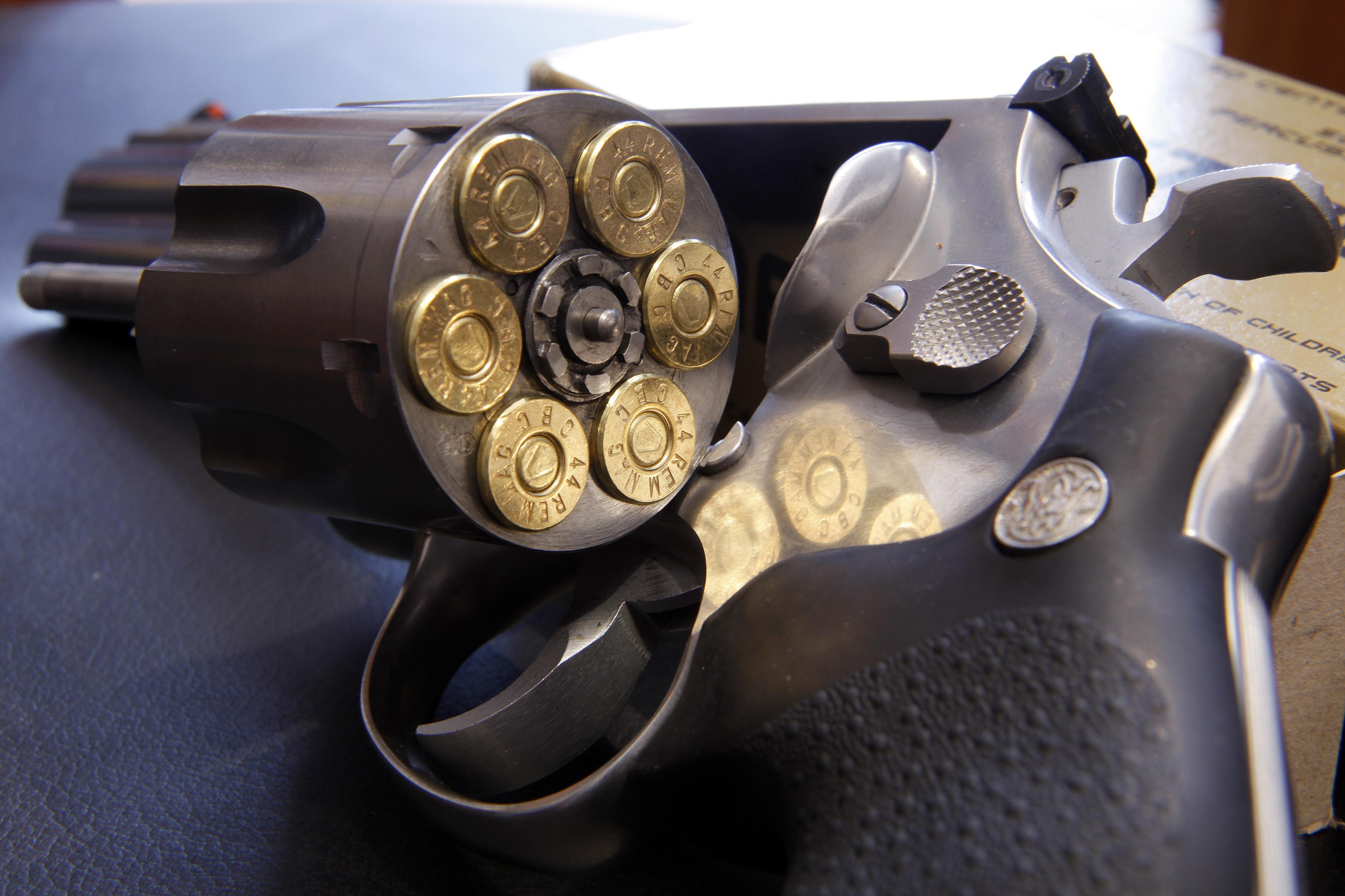 The Gun Barrel and the Damage Done: A Profile of Trauma Surgeon Amy Goldberg