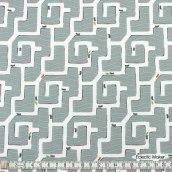 ant maze / Patty Sloniger - www.michaelmillerfabrics.com/