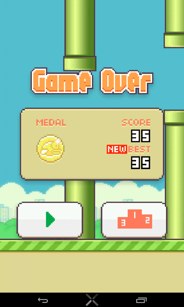 Flappy Bird Good