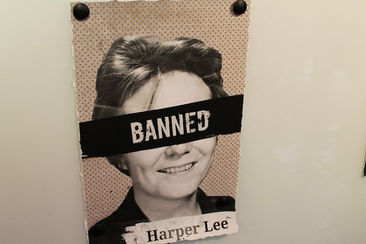 """Harper Lee,"" (Photo: Kennedy Library, September 27, 2013."