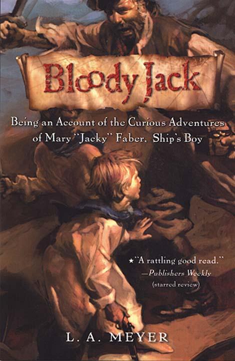 BloodyJack