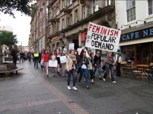 Lilia Feminism