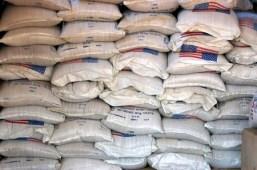 Lots of Grain