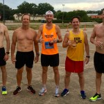 Firecracker 5K redemption … sort of