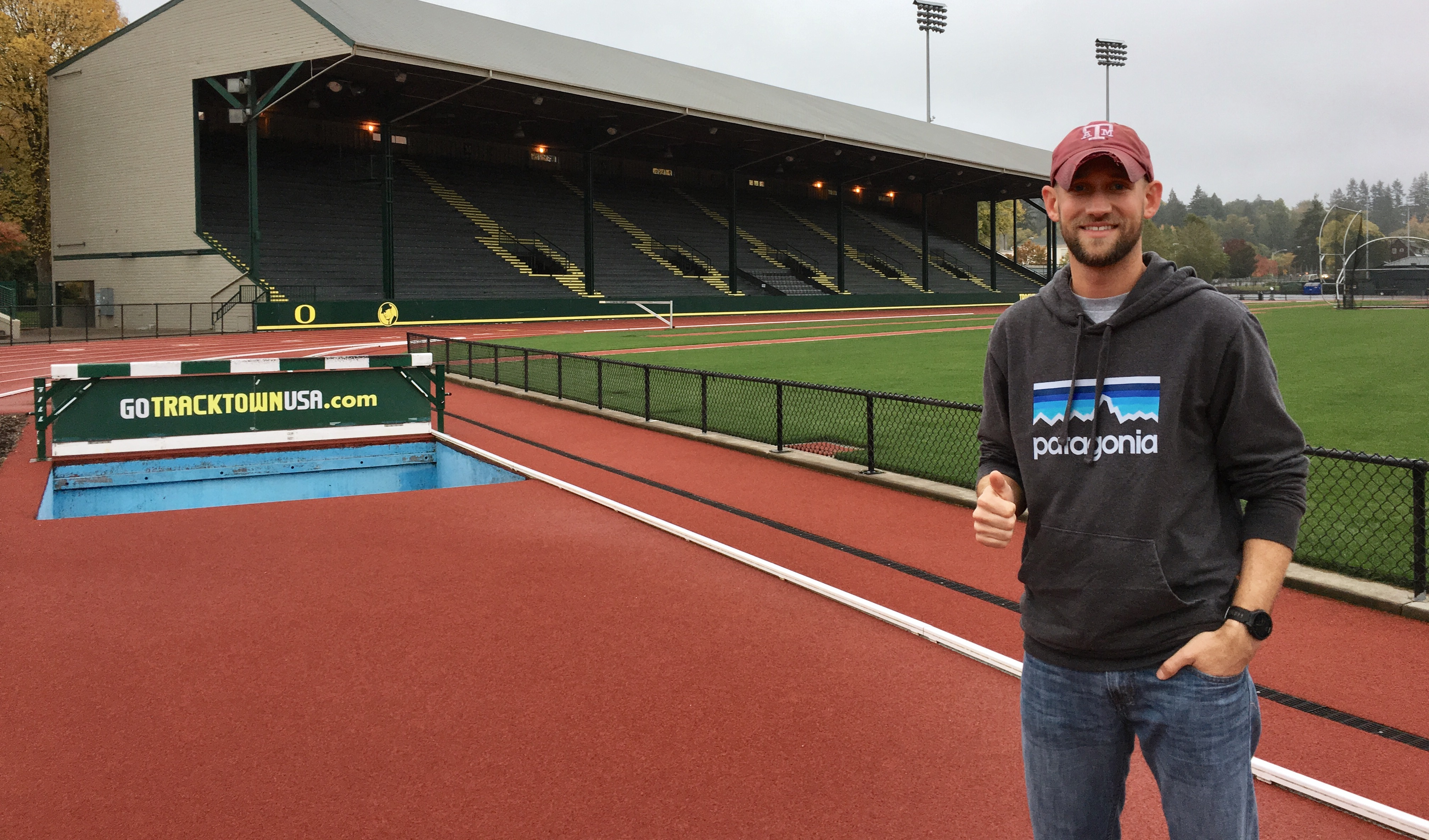 Hayward Field