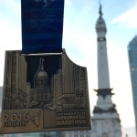 Indianapolis Monumental Marathon: another lesson in pushing through