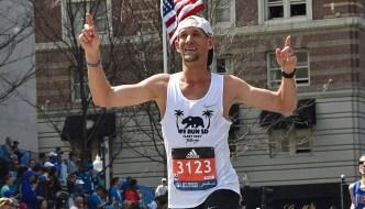 Boston Marathon review: chasing the unicorn