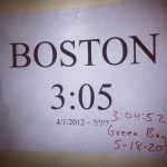 Run for Boston: years later, the mission is still the same