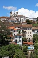 Ouro Preto, une ville en 3D ?