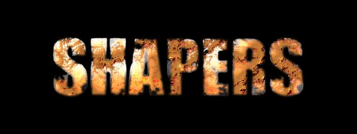 Shapers Logo