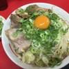 ラーメン二郎京都店でラーメンのはんなり&汁抜きをWでキメて食べてきた!
