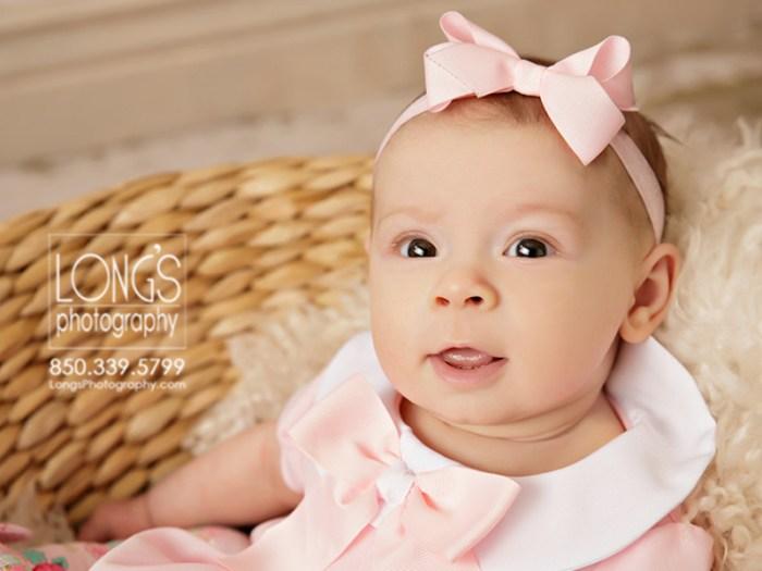 three month baby plan photos tallahassee