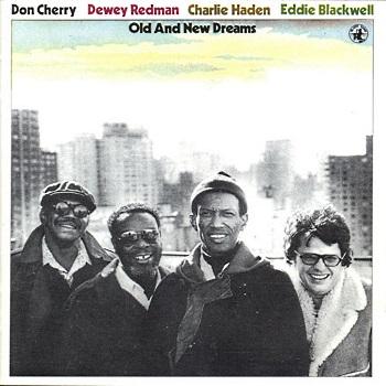Rough Jazz: Charlie Haden, Don Cherry, Dewey Redman,Ed Blackwell