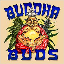 Buddha Says Repeal Cannabis Prohibition